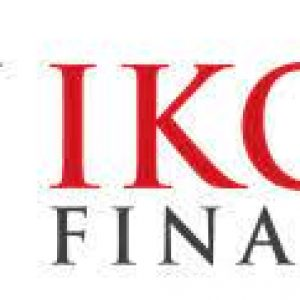 Ikon Finance Broker Review